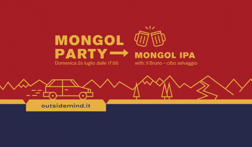 Mongol Party 2020